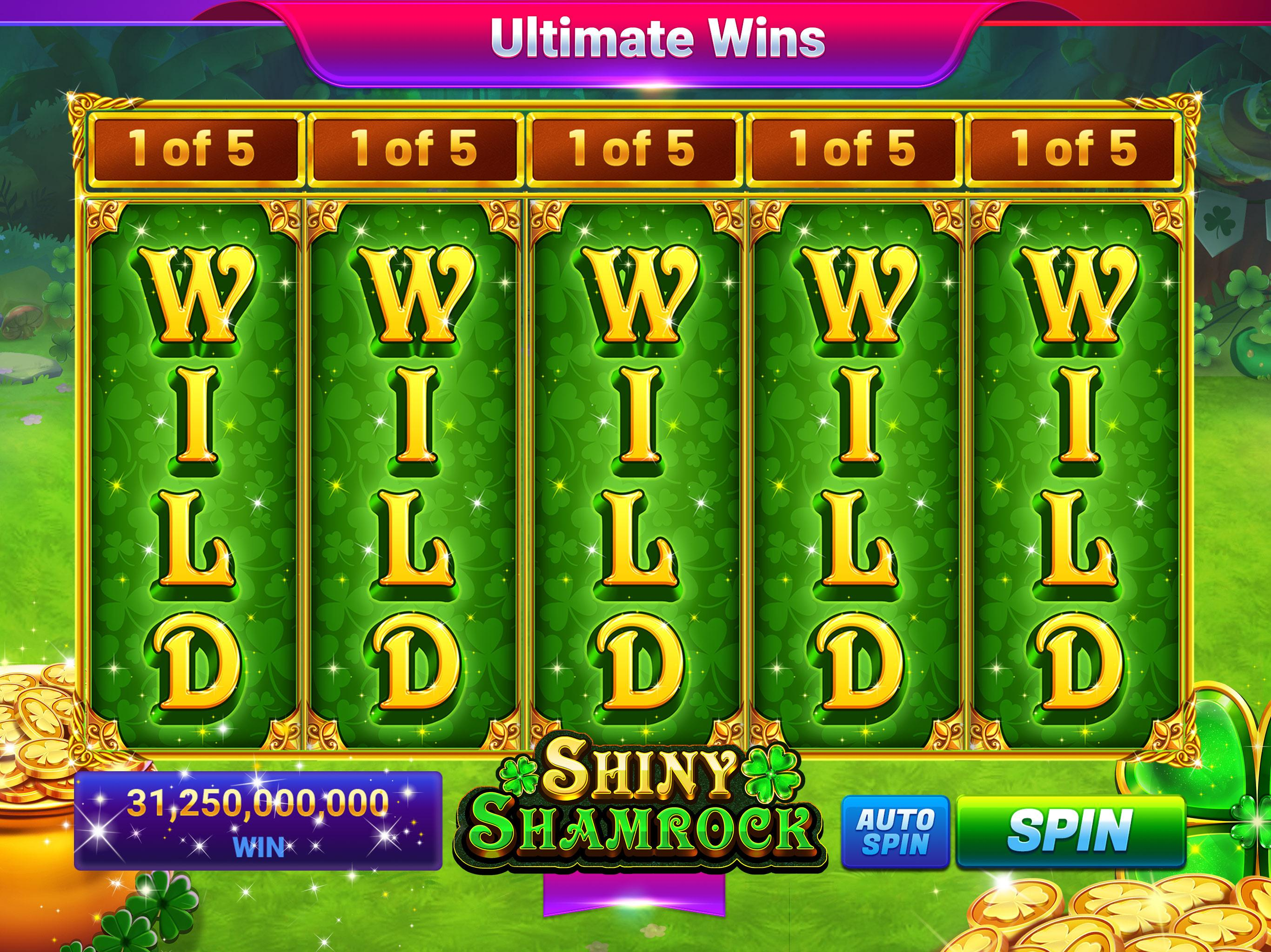 Casino Slots By Gsn Games For Android Apk Download