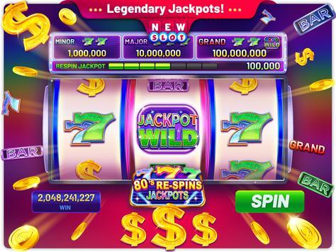 GSN Casino screenshot 8