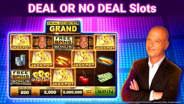 GSN Casino ảnh chụp màn hình 9
