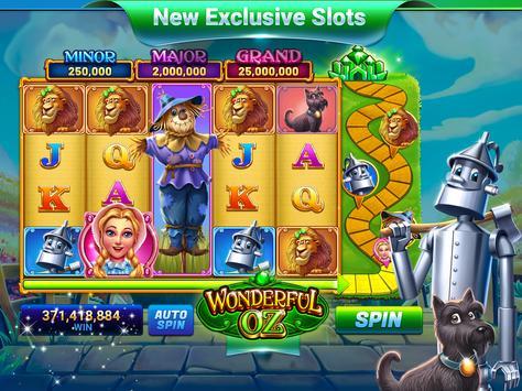 GSN Casino screenshot 15