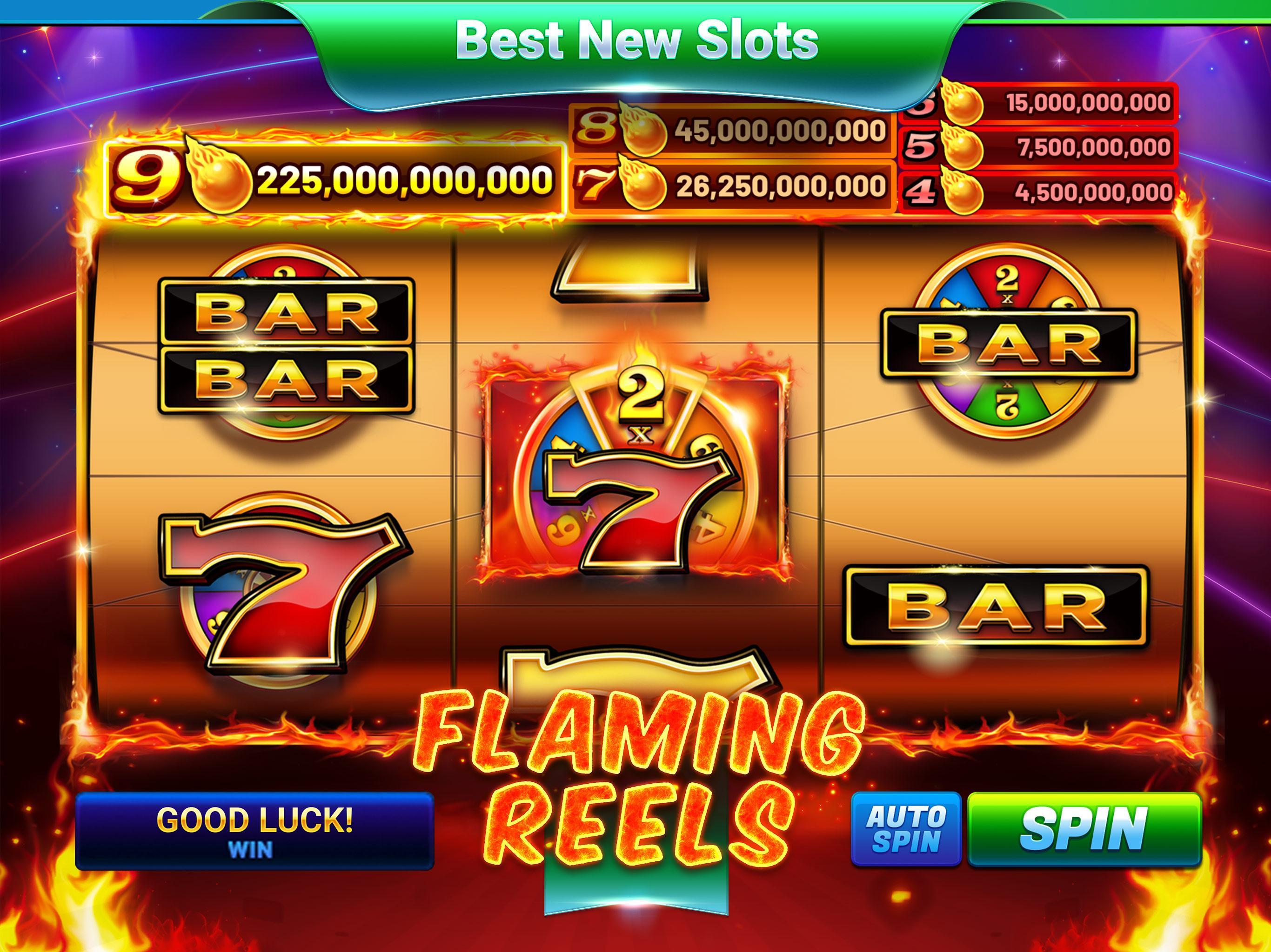 Casino Games Gsn