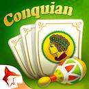 Conquian Zingplay: el mejor juego de cartas gratis APK