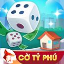 Cờ Tỷ Phú - Co Ty Phu ZingPlay - Board Game APK