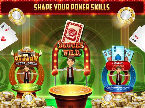 GSN Grand Casino: Free Slots, Bingo & Card Games screenshot 11