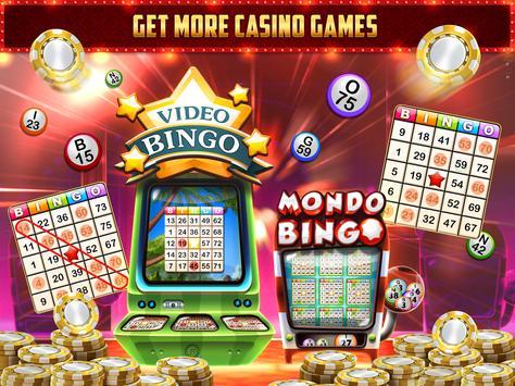 GSN Grand Casino: Free Slots, Bingo & Card Games screenshot 12
