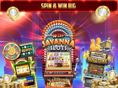 GSN Grand Casino: Free Slots, Bingo & Card Games screenshot 13