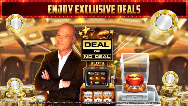 GSN Grand Casino: Free Slots, Bingo & Card Games screenshot 1