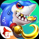 Cá Béo Zingplay - Game bắn cá 3D thế hệ mới APK