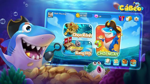 Cá Béo screenshot 4