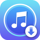 Music downloader - Music player APK Android