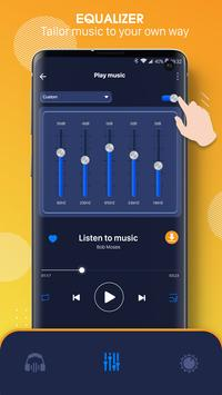 Descarga música - Reproductor de música captura de pantalla 5