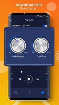 Descarga música - Reproductor de música captura de pantalla 6