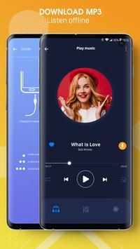 Descarga música - Reproductor de música captura de pantalla 8
