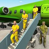 US Army Prisoner Transport Plane: New Army Games