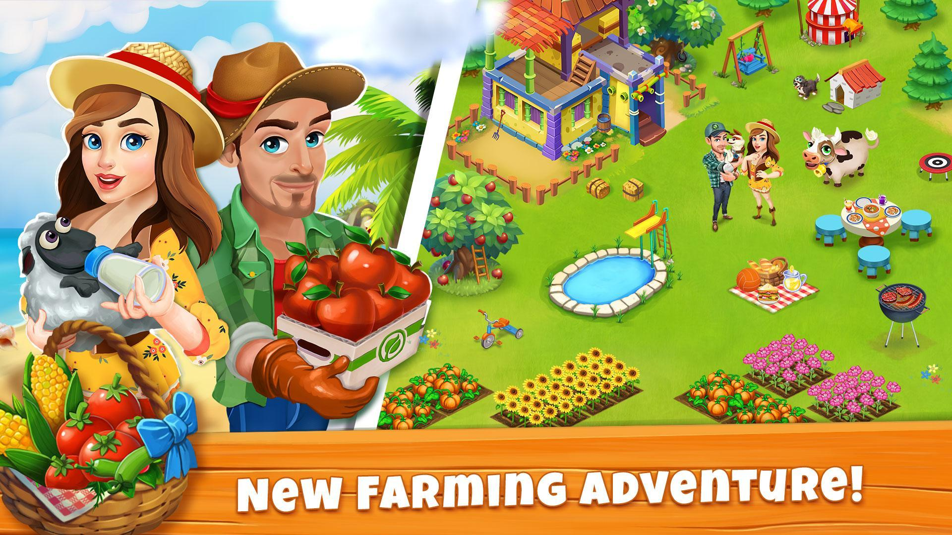 Village Farm Free Offline Farm Games For Android Apk Download