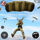 Last Commando Survival: Free Shooting Games icon
