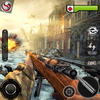 Call for War - New Sniper FPS Shooting Game ikona