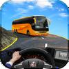 Off Road Tour Coach Bus Driver icon