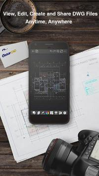 DWG FastView poster