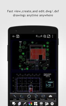 DWG FastView screenshot 12