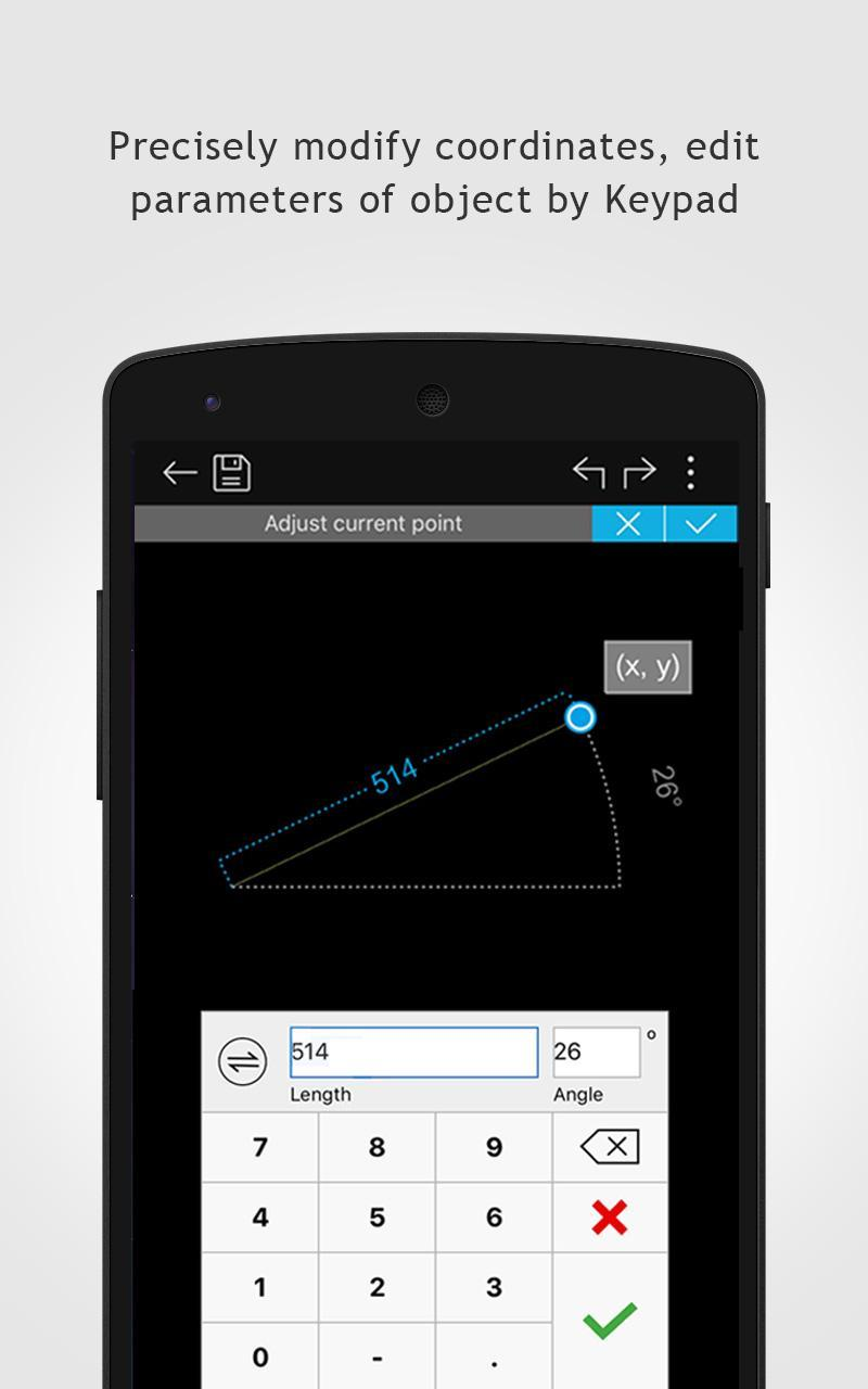 DWG FastView for Android - APK Download