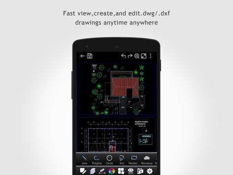 DWG FastView screenshot 7