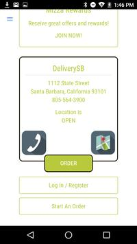 Delivery SB screenshot 1