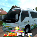 Bussid Mod ELF Complete APK Android
