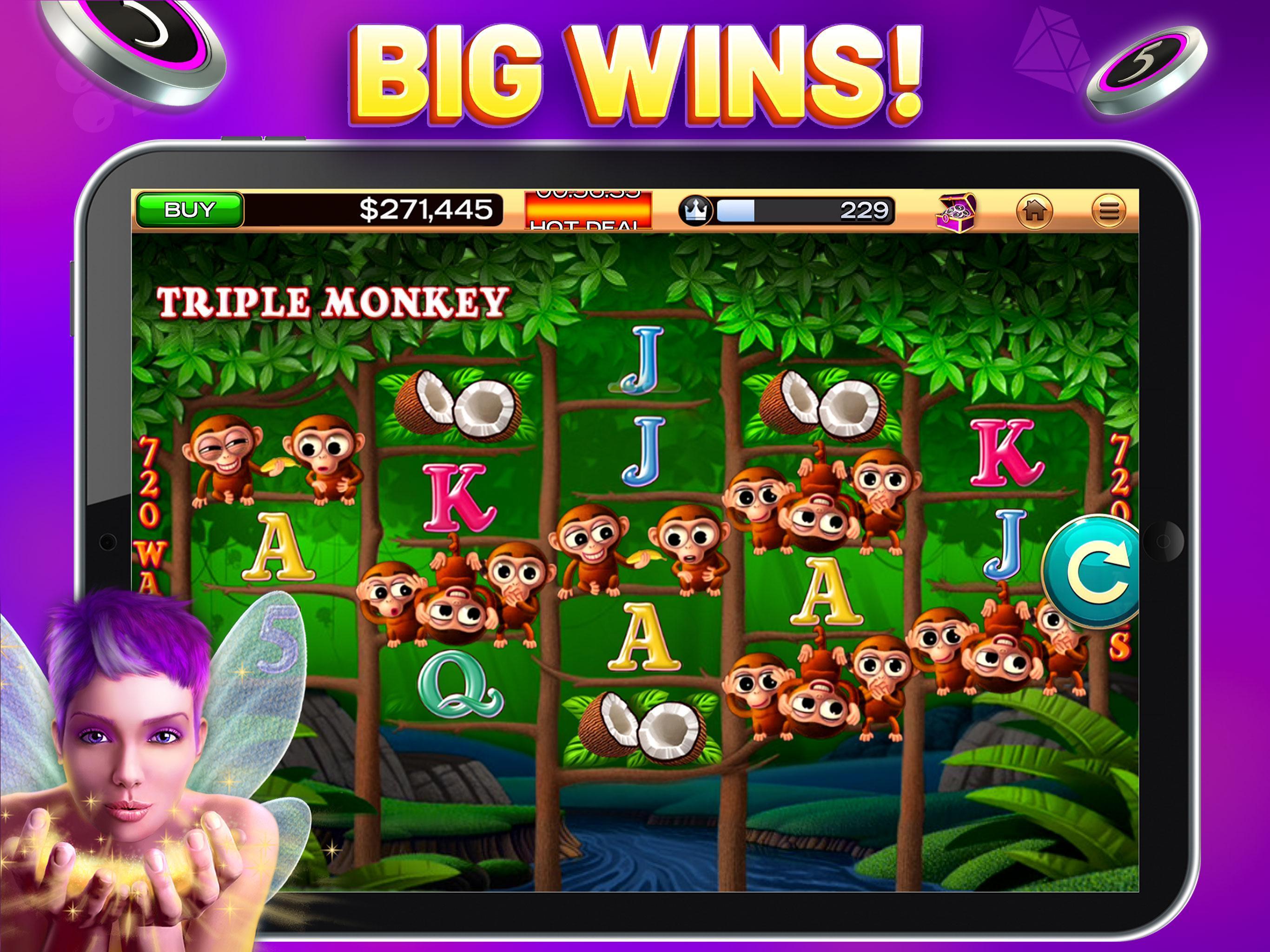 High 5 Casino Free Download