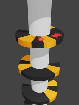 Helix Jump скриншот 9