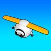 Icona Sky Glider 3D