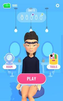 Perfect Makeup 3D screenshot 7