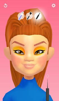 Perfect Makeup 3D screenshot 15
