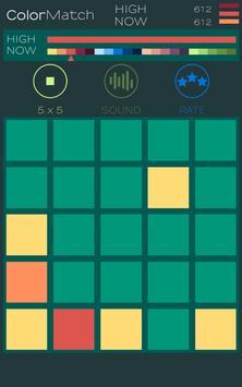 Color 2048 screenshot 2