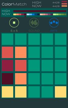 Color 2048 screenshot 3