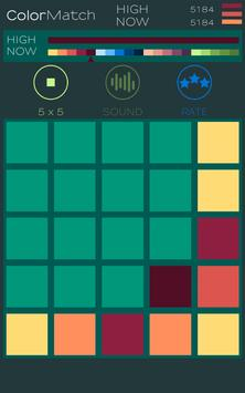 Color 2048 screenshot 4