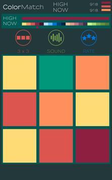 Color 2048 screenshot 5
