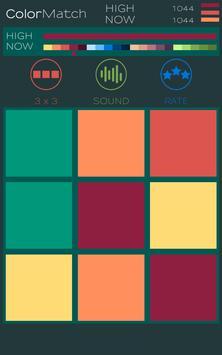 Color 2048 screenshot 6