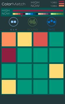 Color 2048 screenshot 7