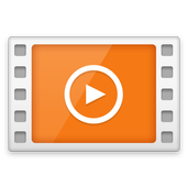 HTC Service—Video Player icon