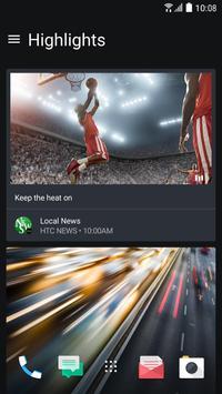 HTC Sense 홈 포스터