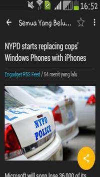 H-Tech News screenshot 2