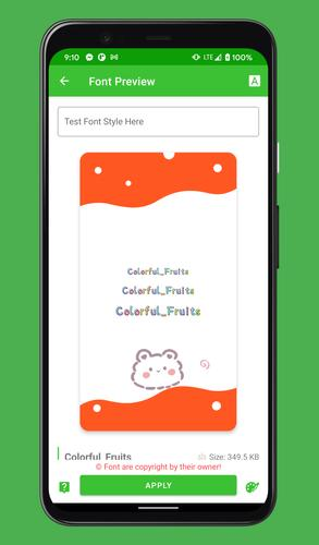 Download                          zFont 3 Custom Font Installer [No ROOT]                      Apk For Android