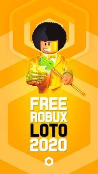 Free Robux Loto 20200