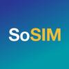 SoSIM 图标