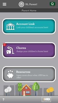 First Home Bank Kids Club screenshot 3