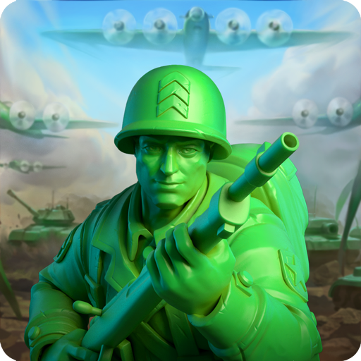 Download Army Men Strike – Military Strategy Simulator For Android