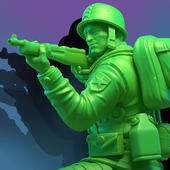 Army Men Strike icon