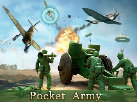 Army Men Strike screenshot 2