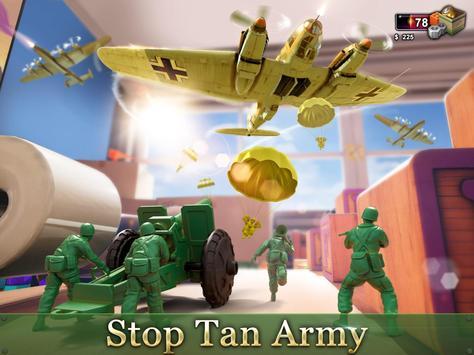 Army Men Strike screenshot 8